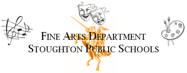 Stoughton Fine Arts Department